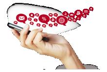 Envio de 1000 SMS MARKETING para cadastros WelcomeGroup